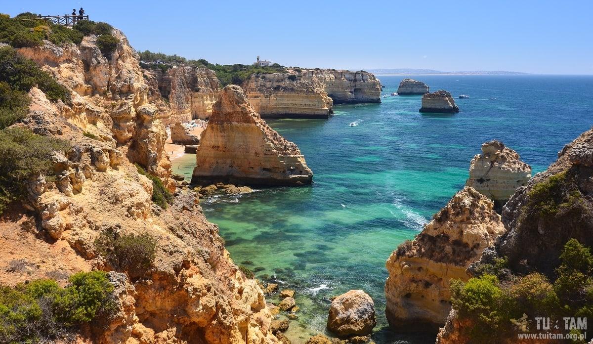 Algarve Marinha Algarve Marinha