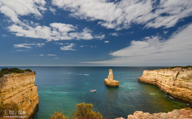 Algarve Morena