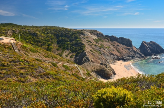 Algarve Vale dos Homens