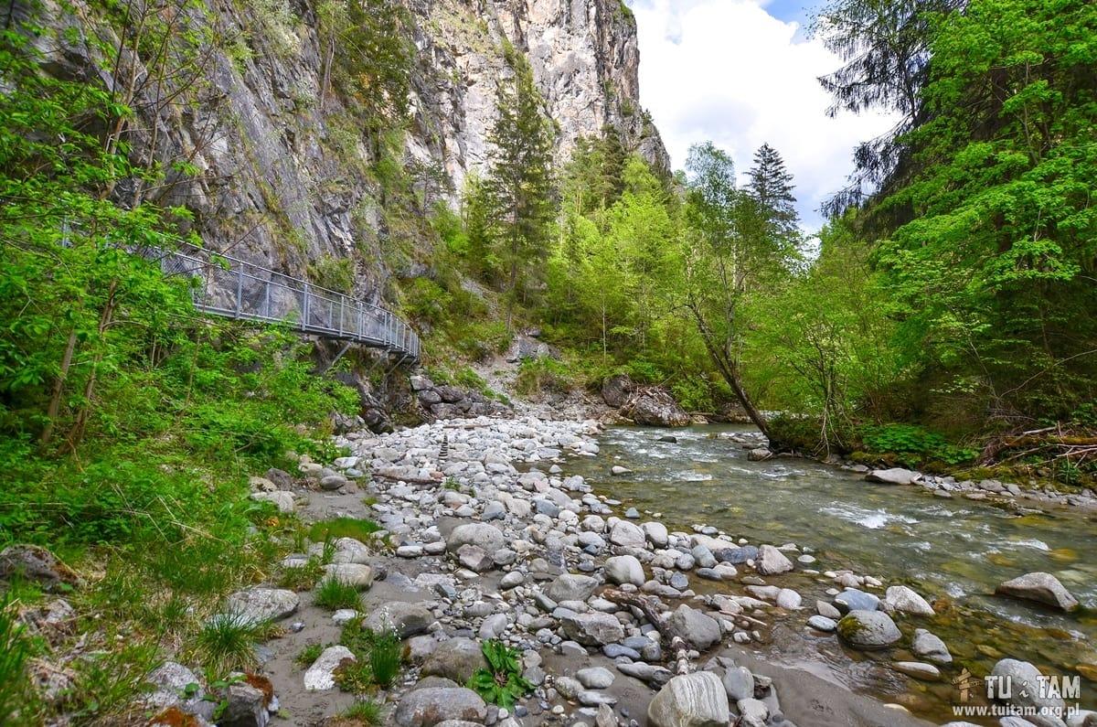 Dolina Pitztal