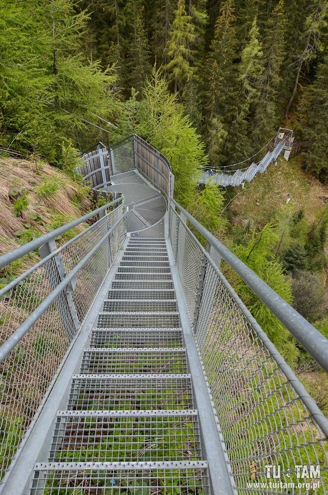 Stuibenfall, Tyrol