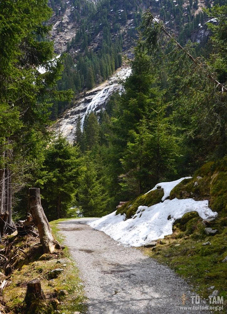 Grawafall, Tyrol