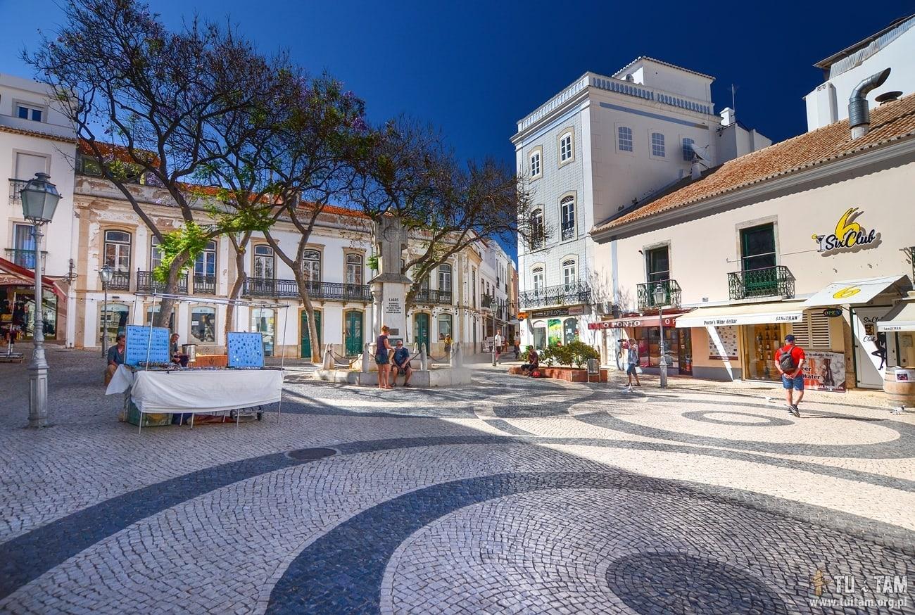 Lagos, Algarve, Portugalia