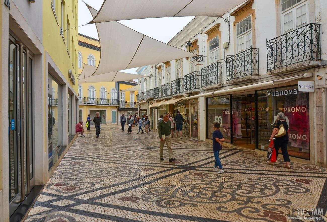 Faro, Algarve, Portugalia