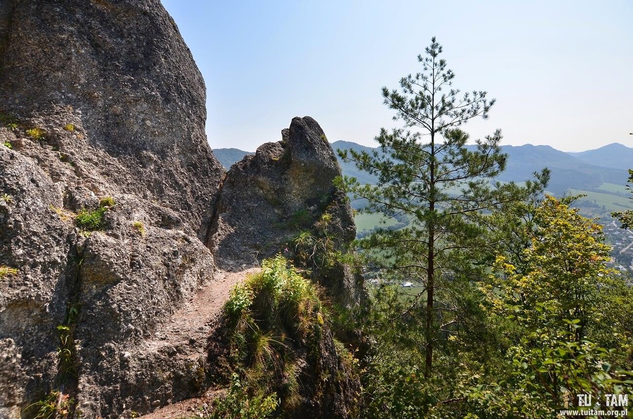 Sulovskie skały