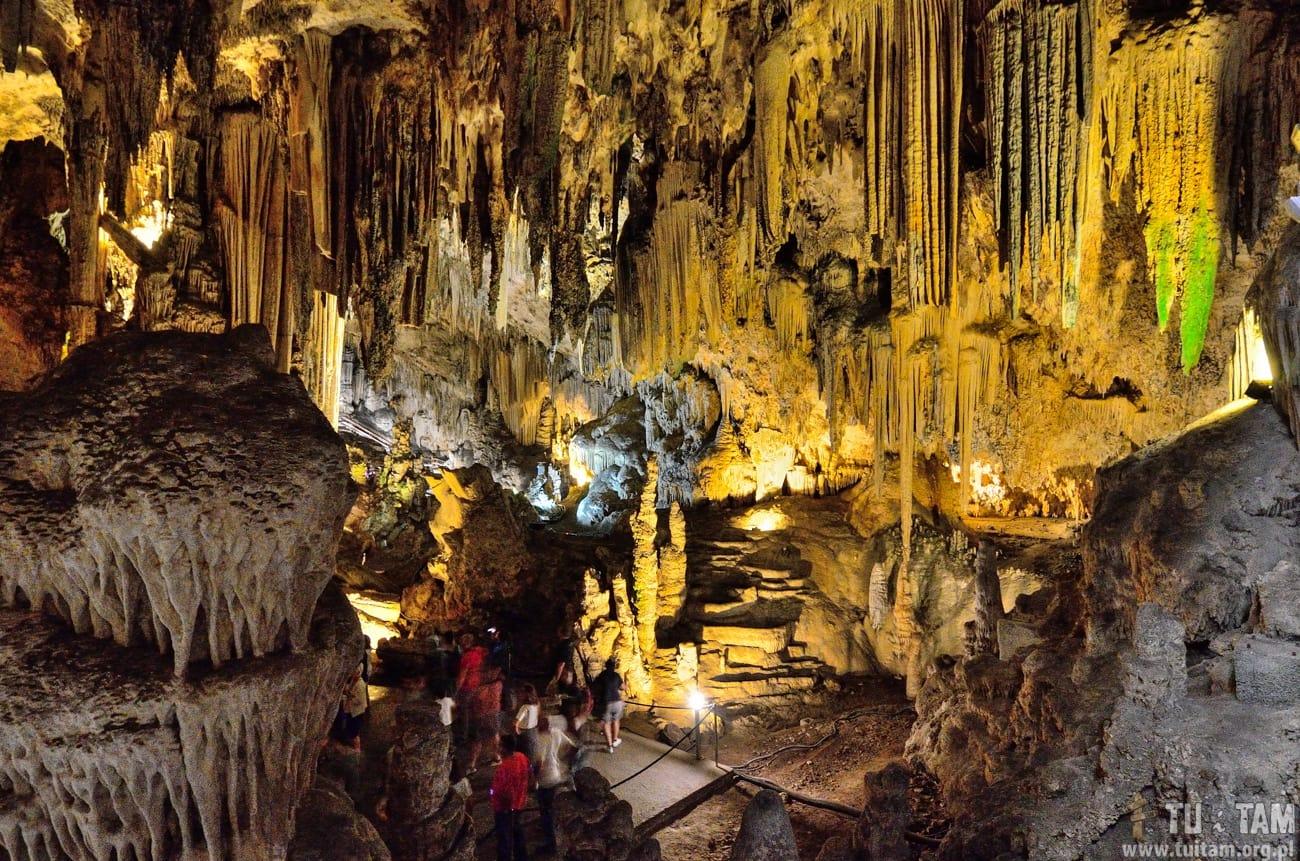 Jaskinia Nerja