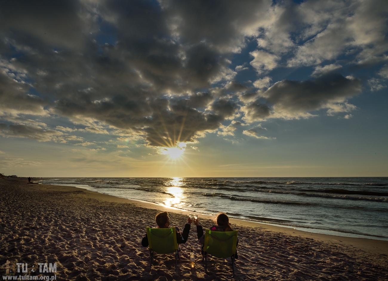 Bioałogóra plaża
