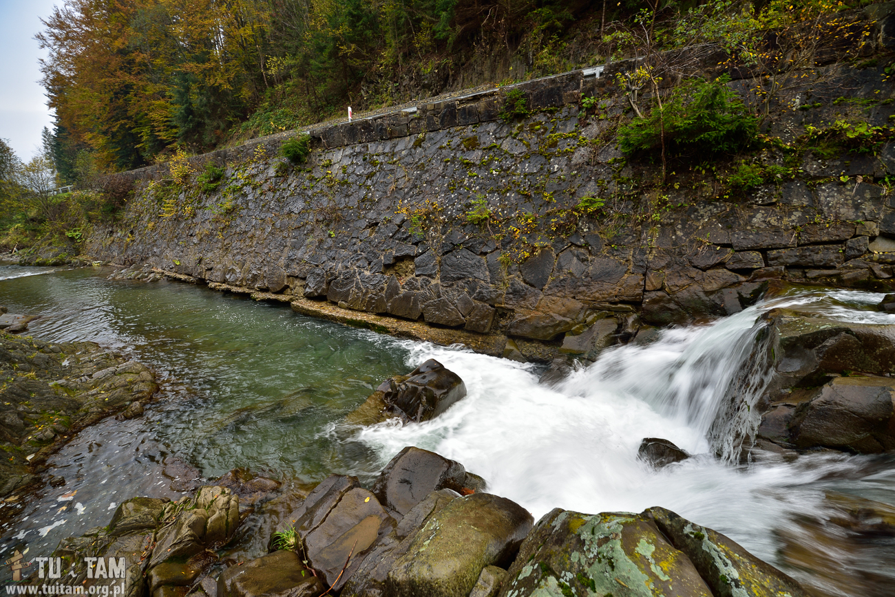 Wodospad SPAD