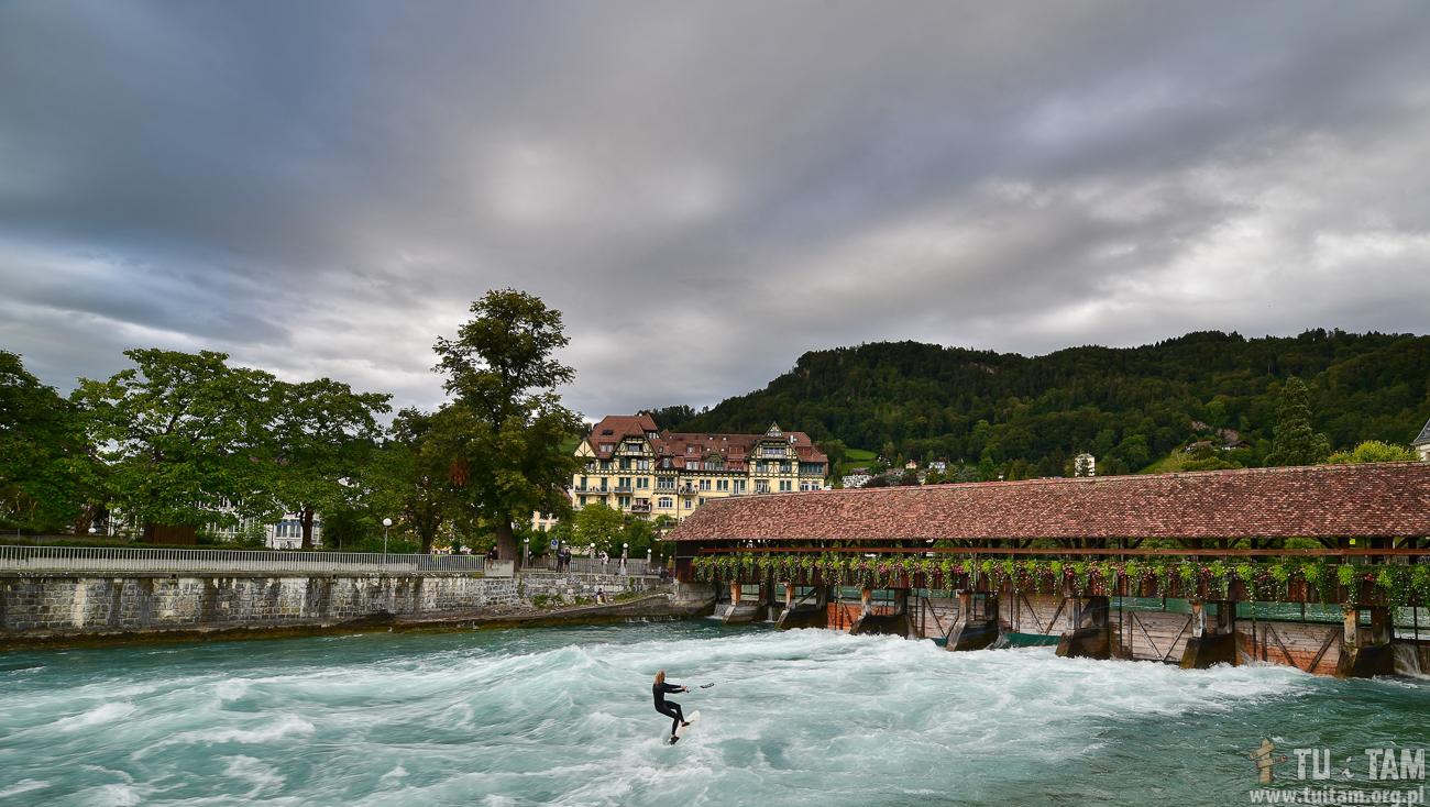 Thun, Szwajcaria