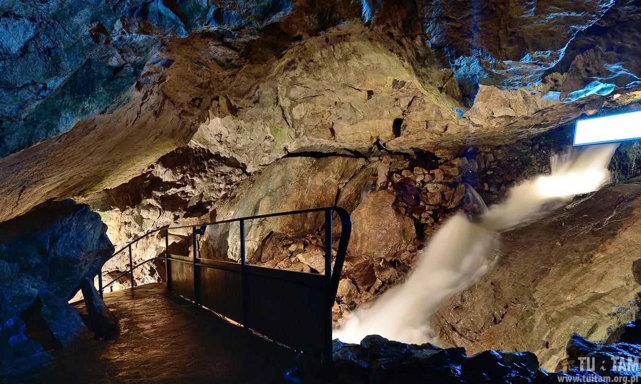 Jaskinia St. Beatus