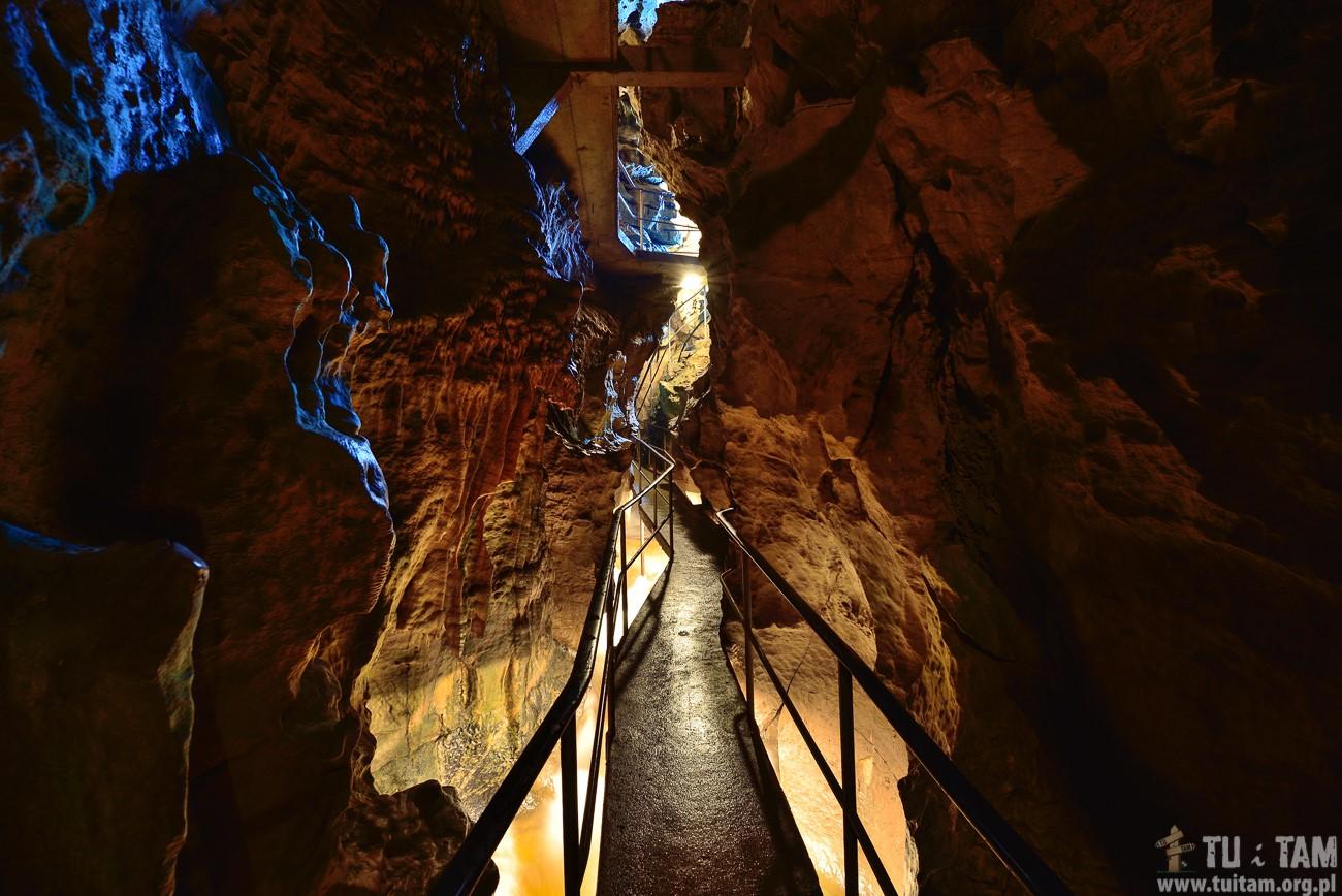 St. Beatus Cave