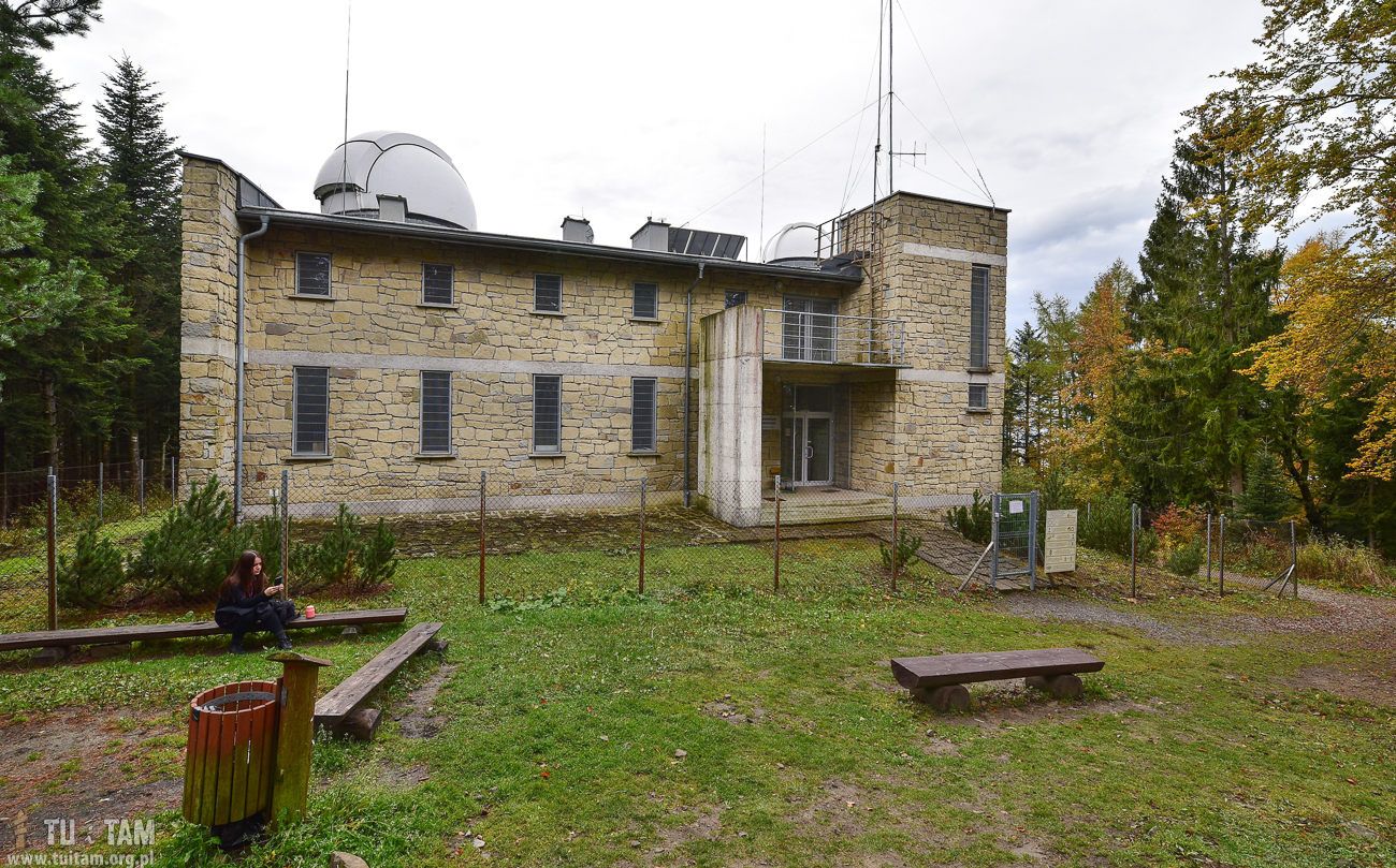 Lubomir obserwatorium