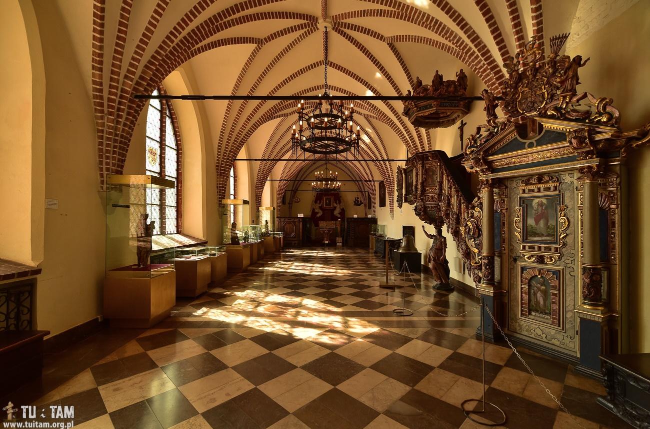 Zamek Książąt Pomorskich Darłowo