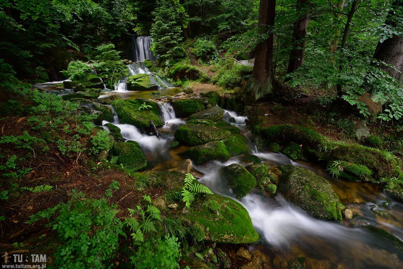 Wodospad Poidło